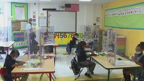 Students start school year amid coronavirus pandemic