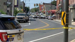 Man, 56, shot and killed in North Philadelphia, police say