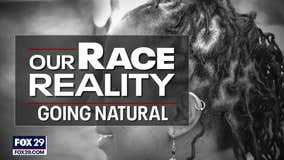 Our Race Reality: Going Natural