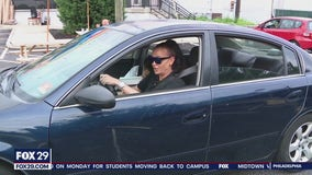 Local waitress earns new ride as tip from regular customers