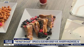 Bob Kelly travels to the Inlet on Olde in North Wildwood