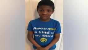 Police searching for 10-year-old boy missing from Point Breeze