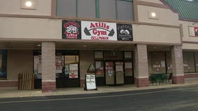 Atilis Gym reopens Wednesday after business license revoked