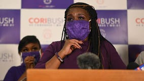 Protest leader Cori Bush ousts 20-year US Rep. Lacy Clay in Missouri