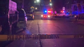 Police: Pregnant woman among 6 shot in West Philadelphia