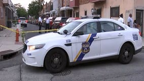 Police: 11-year-old among 3 injured in shooting in Grays Ferry