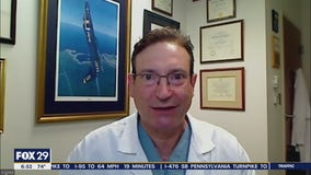 Dr Mike: Which mask offers the best protection from coronavirus