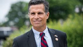Pennsylvania congressman Meuser tests positive for COVID-19