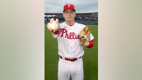 Report: Phillies top pitching prospect Spencer Howard to make MLB debut against Braves