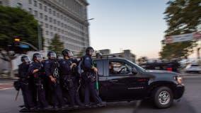 California eyes 11 police reforms following death of George Floyd