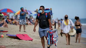 Road trip? Quarantines mess with Americans' travel plans