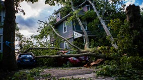 Tropical Storm Isaias batters East Coast, killing at least 9