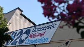 Democratic National Convention Wednesday schedule — here are the virtual events to look out for