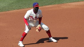 Phillies-Marlins set for 7 games in 5 days in new MLB schedule