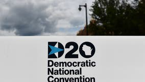 Democrats, Biden still juggling virtual convention details