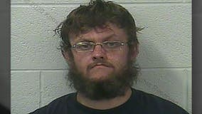 Kentucky man tried to sell 4-year-old for $2,500 at gas station, police say