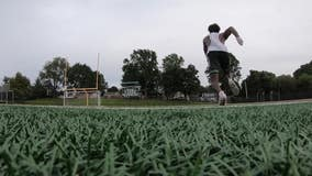 High school sports can resume fall sports practices Monday after PIAA decision