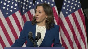 Sen. Kamala Harris to take her place in history and inspires many in wake of her achievements