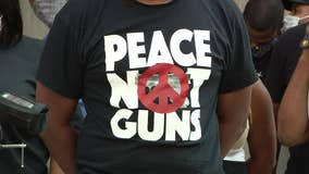 Philadelphia City Council hosts public hearings on gun violence