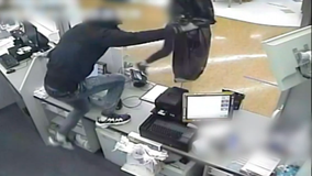 FBI searching for group accused of robbing over a dozen pharmacies in Pennsylvania, Maryland