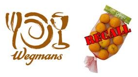 Wegmans recalls oranges, lemons, prepared foods due to listeria risk