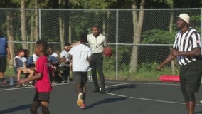 All-star basketball game in Bridgeton focuses on steering kids away from violence