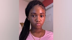Police in Camden seek missing 11-year-old girl