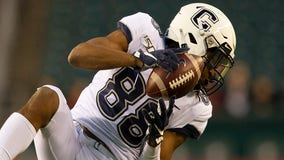 University of Connecticut first FBS team to cancel 2020 football season