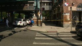 Police: Woman, 33, shot multiple times on SEPTA platform in West Philly