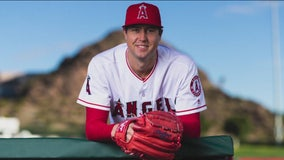 Former LA Angels employee charged in connection to fatal fentanyl overdose of Tyler Skaggs