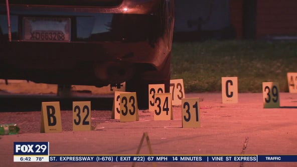 City, community leaders meet to discuss scourge of gun violence