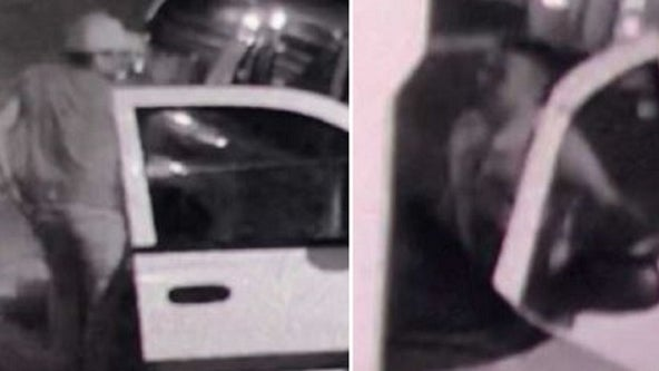Police release surveillance images as search for missing mom, 2-year-old boy continues