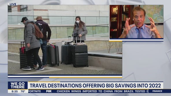 Travel protocols and deals amid coronavirus pandemic