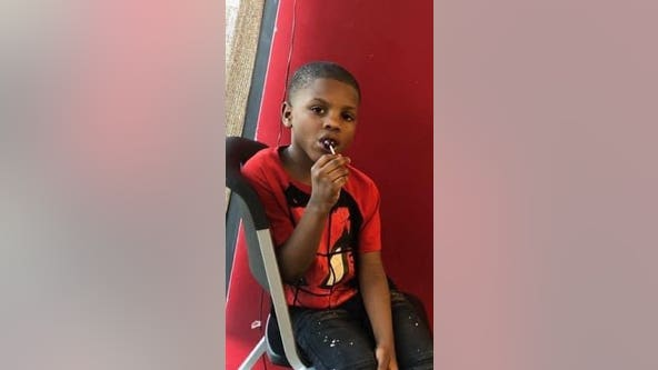 Police identify 7-year-old boy shot in West Philadelphia drive-by