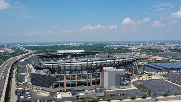 City: Eagles fans not likely to be allowed at home opener