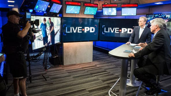 'Live PD' host Dan Abrams reveals there are 'active' discussions about show's return