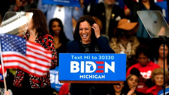 Kamala Harris' selection as VP resonating with Black women