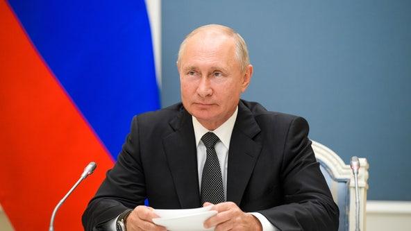 Russia clears coronavirus vaccine despite skepticism; Putin says daughter was given it