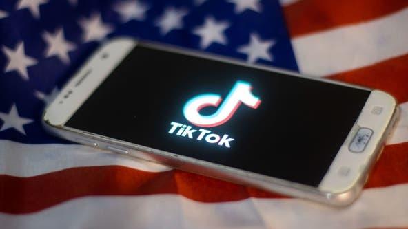 Trump's demand for US cut of a TikTok deal is unprecedented