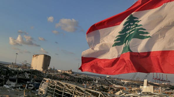 Lebanon judge questions security chief; Cabinet minister quits over blast