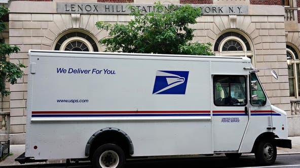 House panel calls new postal chief to explain mail delays