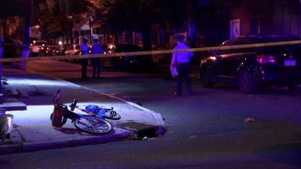 17-year-old shot and killed in Kensington, police say