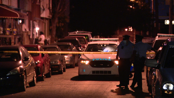 Teen killed, several wounded in spate of overnight gun violence in Philadelphia