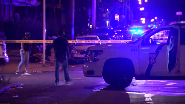 Man, 28, critical after shooting in Brewerytown