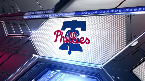 Harper hitless, Girardi ejected, Phils lose to Nats 5-1