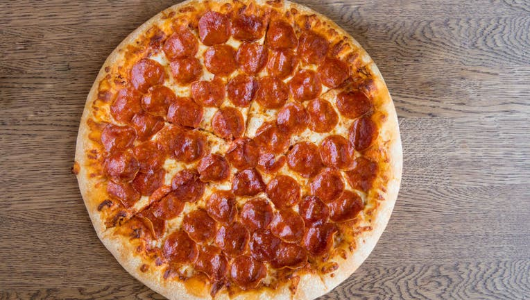 Pizza Hut in Louisiana