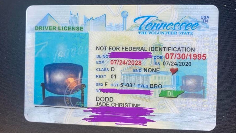 tennessee-driver-license