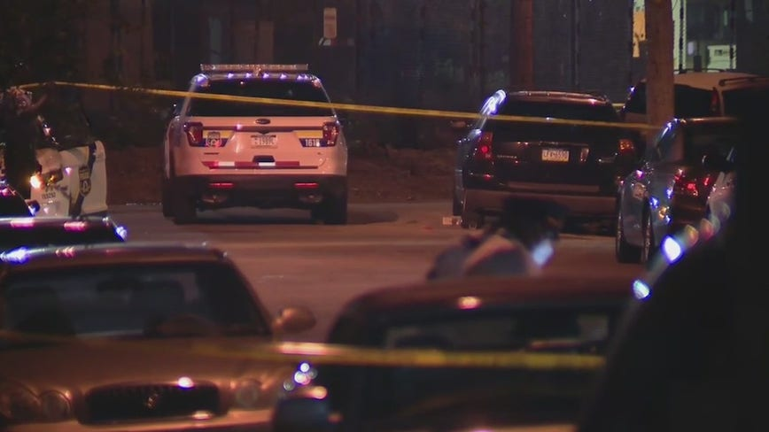 Overnight gunfire injures 6 in Port Richmond, 11-year-old boy in Olney