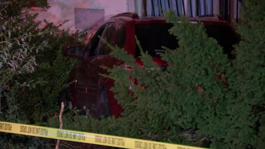 Police: Boathouse row building struck by driver overnight