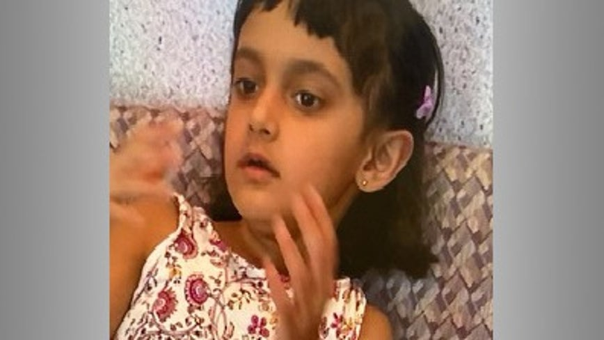 Towamencin Twp. police searching for missing girl, 5, who walked out during storm